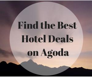Hanoi Hotels Discount on Agoda