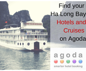 Find the best deals for Halong Bay Hotels and Cruises on Agoda