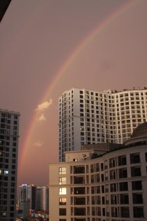 Hanoi Rainbow